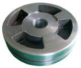 Piezas de automóvil del acero de la fundición del bastidor de la precisión de la ISO