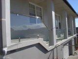 屋外のステアケースのための工場直売のステンレス鋼のガラス栓