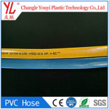 Manufacture High Quality Layflat Because Washing Hose clouded