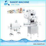 Shrink Sleeve PVC Plastic Film Labeling Packaging Machine
