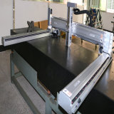 Lineare Bewegungs-Industrieroboter-Arm für Verkauf