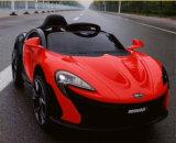 El coche embroma paseo eléctrico en coche del bebé del coche del juguete de los niños el mini