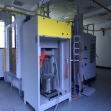 De Machine van de Deklaag van het Poeder van de Vervaardiging van de Cilinder van LPG