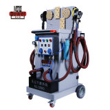 Staub-Extraktion-System der Qualitäts-Kj-3000 trockenschleifendes für Autopflege