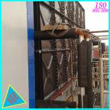 Wasserbehandlung-emailliertes Stahlwasser-Becken