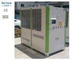 Промышленный охладитель с воздушным охлаждением воздуха охлаждающей воды для охлаждения машины