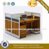 Более дешевые цены комната ожидания ISO9001 китайской мебели (HX-8NR0458)