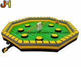 قابل للنفخ [ويبيووت] مسلك, قابل للنفخ يتنازع معركة لعبة