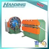 Hgsb-24/32/36/48 Machine van het Vlechten van de Hoge snelheid de Horizontale
