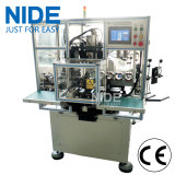 Две станции автоматические машины обмотки статора