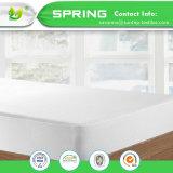 Premium impermeable transpirable de protector de colchón king size de cal.