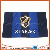 Bandera de banners de publicidad exterior