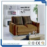 Qualität gepolstertes Sofa-Bett