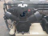30bar Compressor in twee stadia van de Lucht van de Zuiger van de Hoge druk de Vergeldende voor de Slag van de Fles