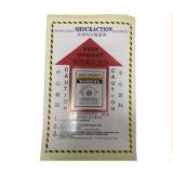 Fabrik-Preis-Logistik-anhaftendes wasserdichtes Neigung-Anzeigeinstrument