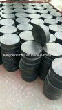 Усиленные сталью эластомерные пусковые площадки подшипника