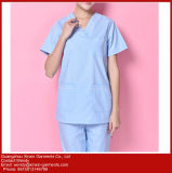 2017 frotter docteur en gros Uniform Medical Scrubs Chine (H22) de modèles de procès