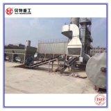 Mistura Quente usada 80 T/H Asfalto Preço vegetais provenientes da China