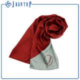 安い価格のスカーフの絹のスカーフのカスタムデジタルプリント