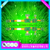 屈曲PCB Maufacturer中国の習慣FPCの医学の適用範囲が広いプリント回路