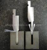 Ferramenta de flexão Trumpf/Wila dobradeira Punch Punch/raio/Titular de perfuração com o Radius