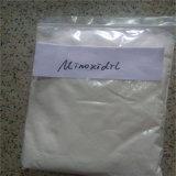 La perte de cheveux Médicament Minoxidil poudre brute CEMFA : 38304-91-5
