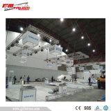 알루미늄 묶는 제품 연주회 단계 Truss 제품
