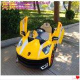 중국 전차 Ridecars 4 바퀴 먼 관제사