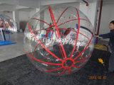 Agua inflables juguetes Bola de agua