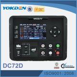 DC72D Amf 발전기 자동 시작 관제사