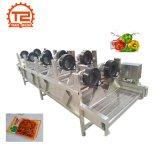 Batata das frutas dos vegetais que seca o secador da máquina ou do ar