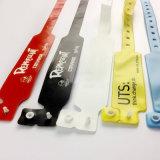 PVC barato do Wristband da alta freqüência RFID para o Palaestra