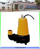 Lyson mit Ausschnitt-Nicht-Verstopfenabwasser-Pumpe
