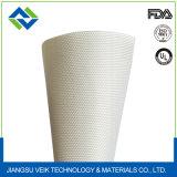 Doek van de Glasvezel van de Glasvezel PTFE van de fabriek de Alkali Bestand