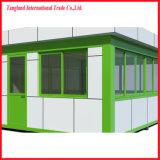 Feuille de panneau de mur de la meilleure vente/en aluminium composée en aluminium bon marché de revêtement/plaque composée en aluminium