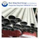 Pipe d'acier inoxydable de la qualité 304 d'ASTM A269