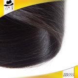Волосы человеческих волос бразильские продавая в рынке США