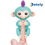 지적인 크리스마스 대화식 지능적인 아이 전자 장난감 작은 물고기 원숭이
