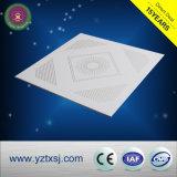 PVCシートの製造業者PVC天井板の壁パネルのWindowsの区分を作り出す