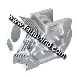 Алюминиевое вспомогательное оборудование мотоцикла заливки формы