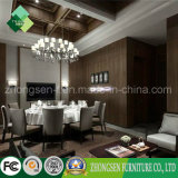 China Proveedores de Madera maciza de 5 estrellas (Muebles de Dormitorio ZSTF-02)