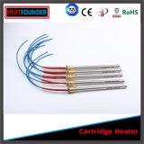 電気管状の発熱体のカートリッジヒーター