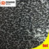 静電気のスプレーの質の終わりの粉のコーティング