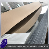 Tisco Lisco Jisco 201 lista di prezzi del piatto dell'acciaio inossidabile 304 316L