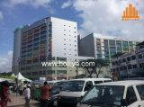 La province de Guangdong Guangzhou Foshan panneau composite aluminium matériau Fabricant ACP ACM