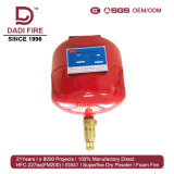 높은 비용 성과 FM200 가스 무해한 화재 삭제 시스템