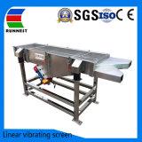 Hohe Leistungsfähigkeits-Berufsbergbau-linearer vibrierender Bildschirm Ra1560
