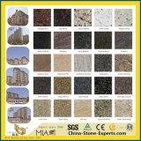 卸売のための安く磨かれたか炎にあてられた黒か赤または白か青か黄色または緑またはブラウンまたはピンクG654/G603/G682/Kasgmir/Juparana/Bahama/Galaxy/Absolute/Countertop/Stoneの花こう岩