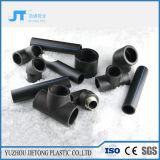 Encaixes de tubulação polis pretos feitos em China