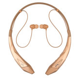 Écouteurs sans fil Bluetooth léger ton antibruit Bass écouteurs stéréo